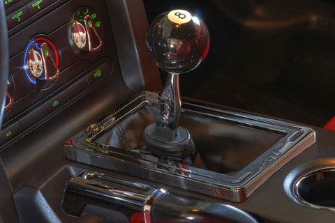 Classic 8 Ball Racing Gear Shift Knob