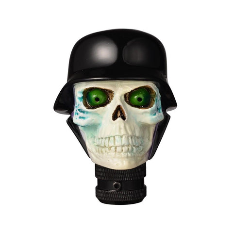 Skull Car Gear Shift Knob