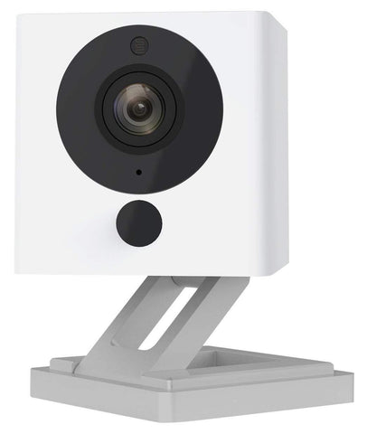 Smart Home Camera 1080p (Night Vision)