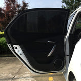 Protective 4PCS/2PCS Car Window Sun Shade