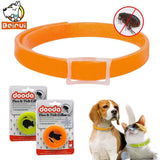 Flea & Tick Collar - Maximum Protection!