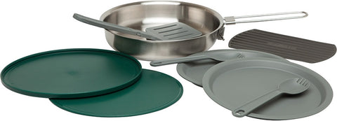 Stanley: Prep and Eat Fry Pan Set 32oz