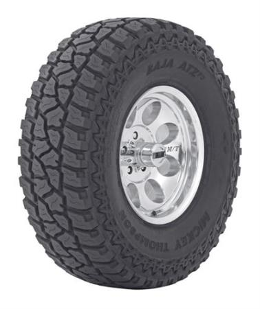 Mickey Thompson: Baja ATZ P3  37X12.50R17LT