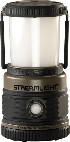 Streamlight: The Siege LED Lantern