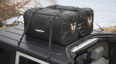 Rightline Gear: 4x4 Duffle Bag