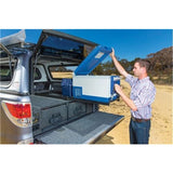 ARB: 37QT-50QT, Extra long, Extended portable Fridge Freezer Slide