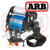 ARB: Air Compressor, 12 Volt, High Output
