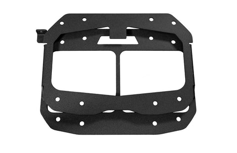 JCR Offroad: Factory Tire Carrier Riser JL (18-Current)