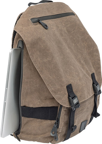 Blackhawk: Diversion Wax Canvas Rucksack