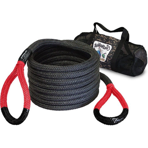 Bubba Rope: The Original Recovery Rope