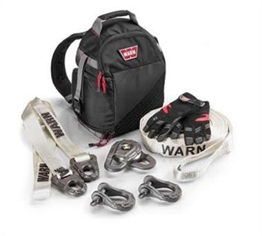 Warn: Medium Duty Epic Accessory Kit