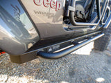 Motor City Aftermarket: JEEP WRANGLER JL ROCK RAILS, M1