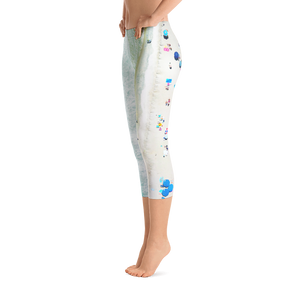 Umbrella Capri Britches