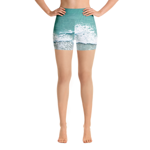 Beachie Short Britches