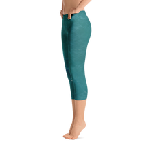 Whale Capri Britches