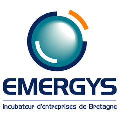 Logo Emergys pour SPP some peanuts please