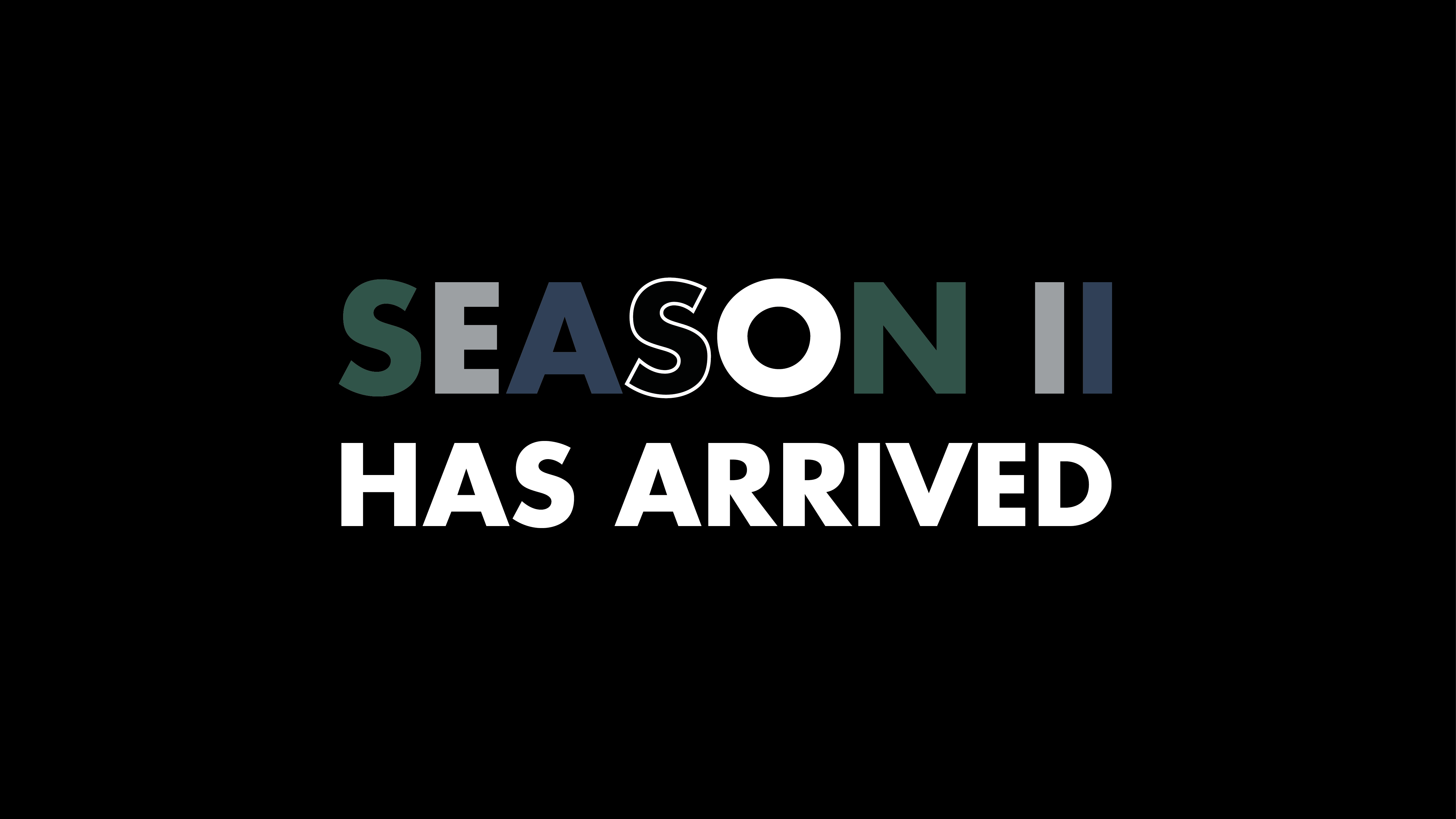 Season II has arrived - Cryppify