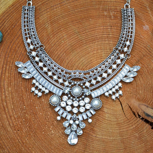 UK Large Statement Necklace