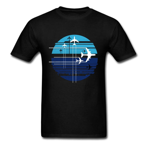 Night Watch Graphic Tee - THE R/C LOUNGE