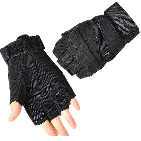 Bubcon Black Hawk Gloves (Full Finger) - THE R/C LOUNGE