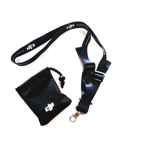 DJI Phantom 4/3/2 Inspire Neck Strap Lanyard - THE R/C LOUNGE