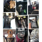 High Quality Premium Pet Car Net Petition