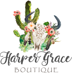 Harper Grace Boutique