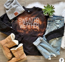 Sweater Weather Crewneck