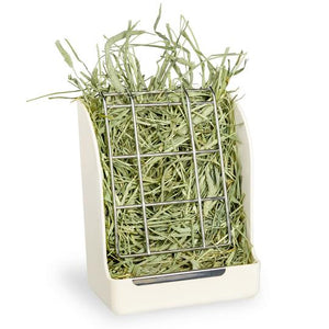 guinea pig hay rack and feeder