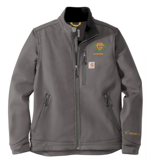 Carhartt ® Crowley Soft Shell Jacket  CT102199