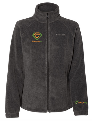 Columbia - Women's Benton Springs™ Fleece Full-Zip Jacket - 137211