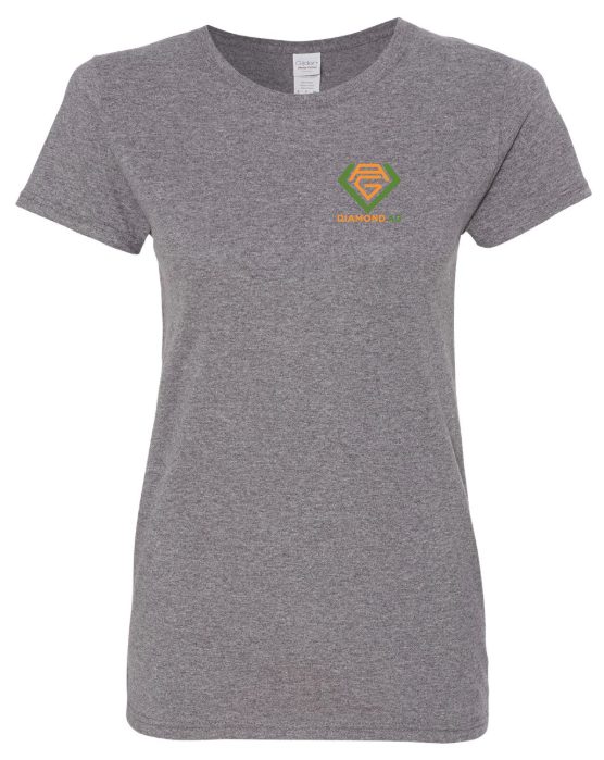 Gildan - Heavy Cotton™ Women's T-Shirt - 5000L