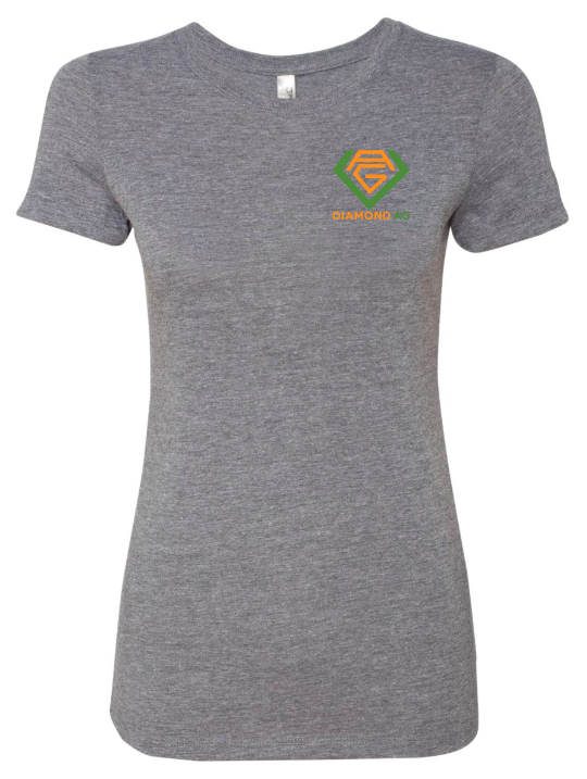 Next Level - Women's Triblend Short Sleeve Crew - 6710