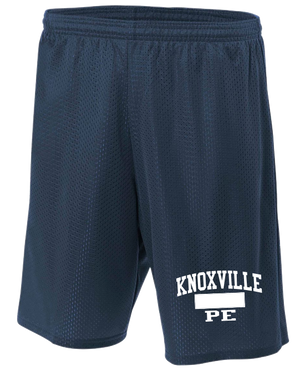 Knoxville P.E. shorts