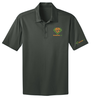 Port Authority® Tall Silk Touch™ Performance Polo TLK540