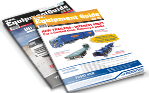 Equipment Guide Magazine 2016 Back Issues - Allied Publications Ltd