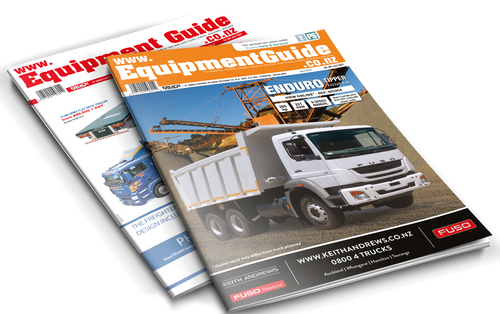 Equipment Guide Magazine 2018 Back Issues - Allied Publications Ltd