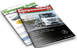 Equipment Guide Magazine 2017 Back Issues - Allied Publications Ltd