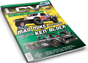 LCV Magazine 2019 Back Issues - Allied Publications Ltd