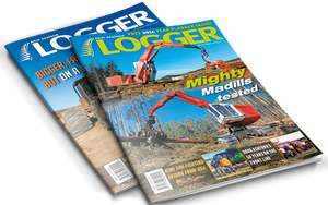 NZ Logger 2015 Back Issues - Allied Publications Ltd