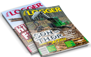 NZ Logger 2017 Back Issues - Allied Publications Ltd