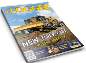 NZ Logger 2018 Back Issues - Allied Publications Ltd