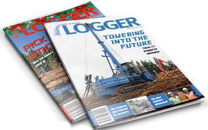 NZ Logger 2019 Back Issues - Allied Publications Ltd