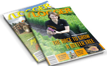 NZ Logger 2020 Back Issues - Allied Publications Ltd