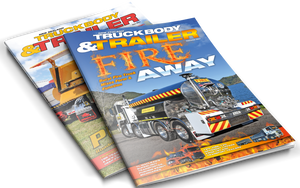 NZ TruckBody & Trailer Magazine 2017 Back Issues - Allied Publications Ltd