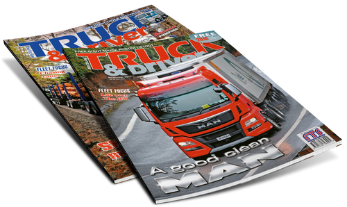 NZ Truck & Driver 2015 Back Issues - Allied Publications Ltd
