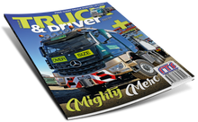 NZ Truck & Driver 2019 back issues - Allied Publications Ltd