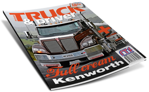 NZ Truck & Driver 2019 back issues