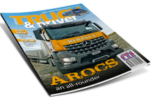 NZ Truck & Driver 2018 Back Issues - Allied Publications Ltd