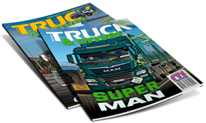 NZ Truck & Driver 2017 Back Issues - Allied Publications Ltd